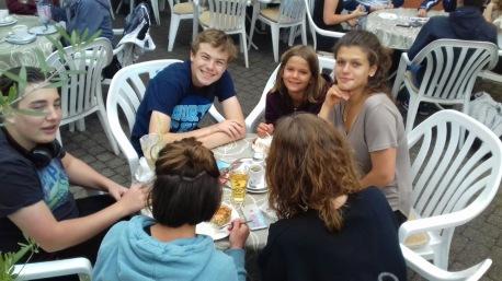 12.-16.09.2017: Die Big Band in Breisach