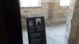 Mai 2017: Die Zelle des Hitler-Attentäters Georg Elser
