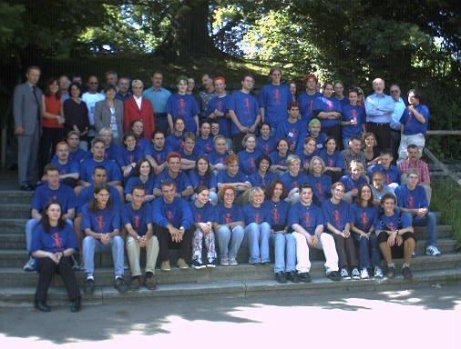 Ehemalige Abitur 2000