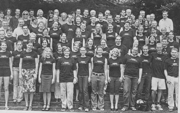 Ehemalige Abitur 2002