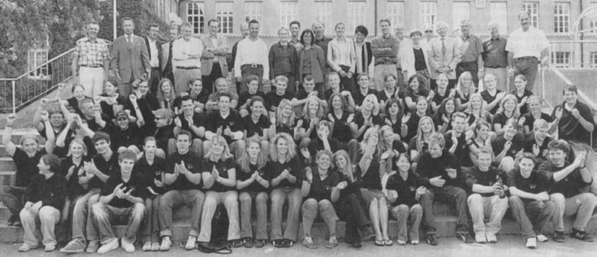 Ehemalige Abitur 2004