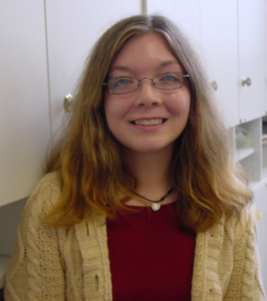 Exchange 2006 Krystle Hefner (NPHS)