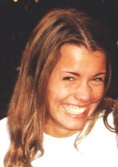 Exchange 1994 Chantel Dreher (NPHS)
