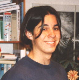 Exchange 1995 Tony della Pietra (NPHS)