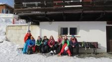05.-09.02.2018: das Skischullandheim der Klassen 7ab