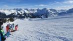 05.-09.02.2018: Herrliche Pisten auf dem Ifen beim Skischullandheim der Klassen 7ab