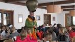 05.-09.02.2018: In der Hütte beim Skischullandheim der Klassen 7ab