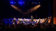 """11.04.2018: """"Klingt super!"""" Das Orchester der Musikschule unter der Leitung von Stephan Kühling"""